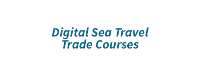 Digital Sea Travel Trade Courses – cruise ships and holiday reps