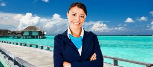 Image for success in travel trade